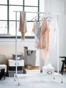 best 25 rolling clothes rack ideas on