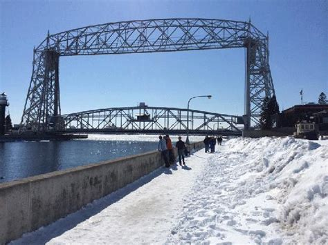 boat rental near duluth mn winter on lake superior duluth minnesota picture of