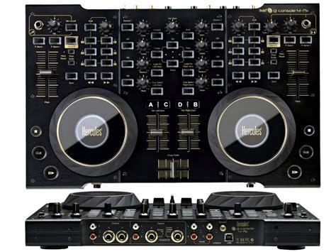 dj console 4 mx hercules dj console 4 mx black visualix ltd