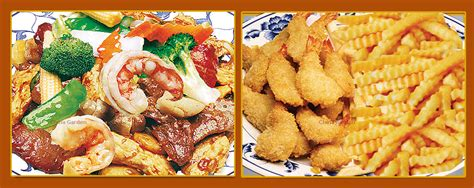 China Garden Union City by China Garden Specializes In Hunan Szechuan Cantonese