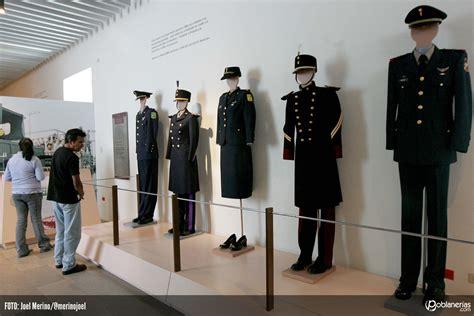 histora del uniforme del ejercito meicno museo del ej 233 rcito la historia de la fuerza a 233 rea en