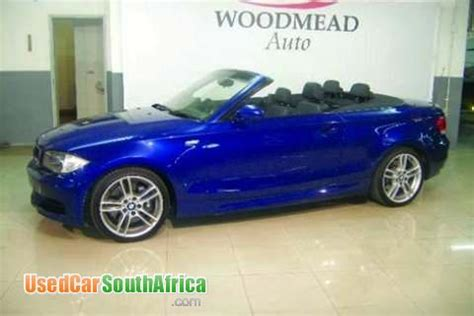bmw 135i price south africa 2009 bmw 135i used car for sale in sandton gauteng south