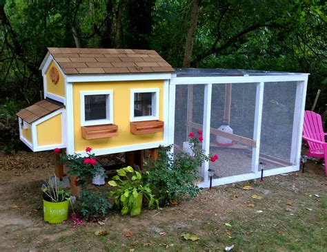 Diy Backyard Chicken Coop Quot The Coop Quot Est 2013 Backyard Chickens Community