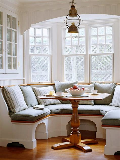 breakfast nooks modern furniture 2014 comfort breakfast nook decorating ideas