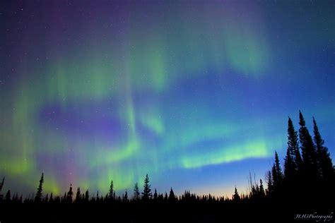 lights ontario seek skies for the best northern lights