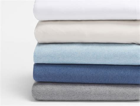jersey knit xl fitted sheets jersey bed sheets hilfiger jersey knit 4piece