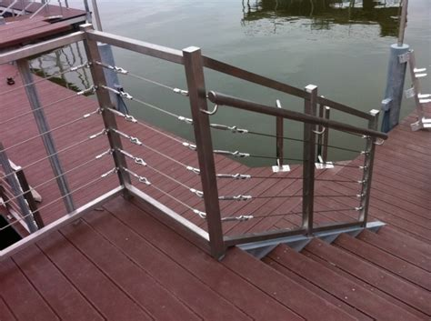Staircase Banister Designs Stainless Steel Railing Designs Stand Off Glass Railing