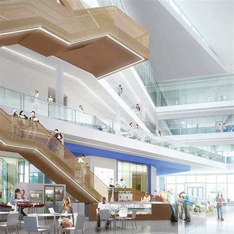 Of Kansas Mba by Of Kansas School Of Business Projects Gensler