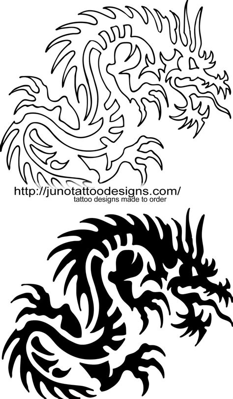 dragon tattoo designs free tattoos tattoos tattoos septiembre 2011