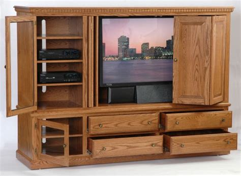 50 entertainment center amish hdtv and plasma entertainment center amish family