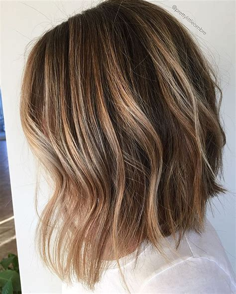 Lowlights For Light Brown Hair by 2017 Lowlights And Highlights For Light Brown Hair Hairstyles 2017 New Haircuts And Hair