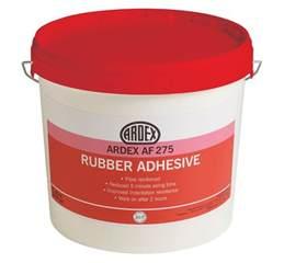 ardex rubber flooring adhesive ardex ireland flooring