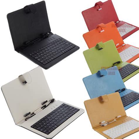 funda con teclado tablet 7 funda con teclado para tablet 7 pulgadas 6 colores