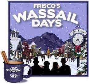 champagne powder wassail  ugly sweaters real summit
