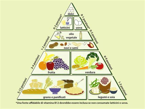 piramide alimentare vegana la piramide alimentare vegetariano vegano sdc
