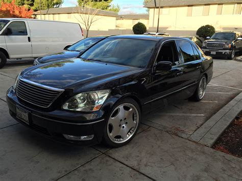 lexus cars 2006 lexus ls430 upgraded to ls620 engine swap depot