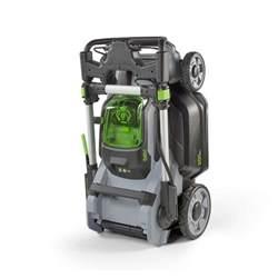 ego lm2001ekit 56v cordless lawn mower gardener