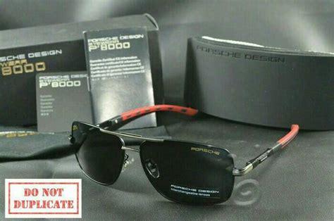 Porsche Design A42333 Kacamata Pria Premium Fullset 1 jual kaca mata pria porsche design p8724 premium