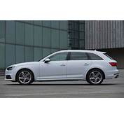 Audi A4 Avant S Line 2016 JP Wallpapers And HD Images  Car Pixel