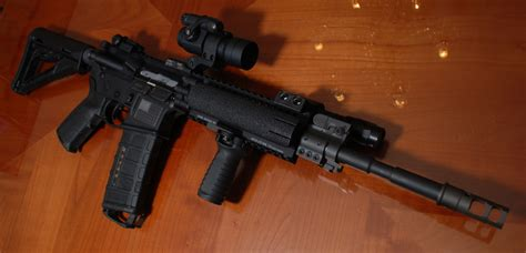 Helios Top Handle M Tanggo post pics of your builds here show em pt 2