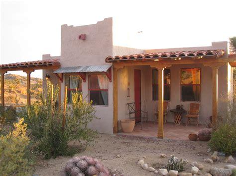 French Livingroom rancho mojave la casita