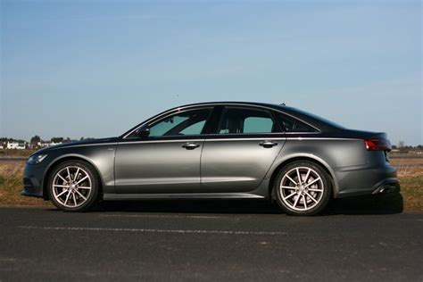 Audi A6s Line by Review Audi A6 2 0tdi 190 Ultra S Tronic S Line