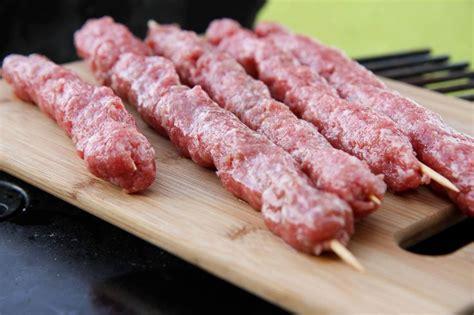 Small Steps To The Garde Manger Breakfast Sausage With And by Les 25 Meilleures Id 233 Es De La Cat 233 Gorie Nem Nuong Sur