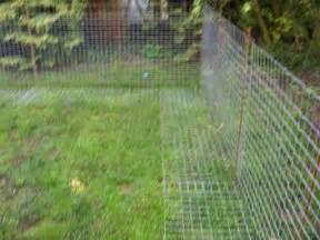 hühner außengehege gitterelemente f 252 r n garten kaninchen