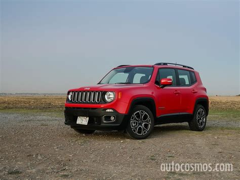 jeep renegade 2017 jeep renegade 2017 autocosmos com