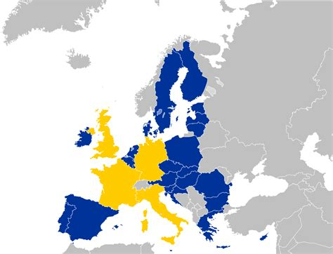 Big Four Western Europe Wikipedia
