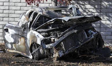 License Suspended For Hogans After Crash That Left Passenger Critically Hurt by Wichita 19 Jailed In Fatal Crash That Followed