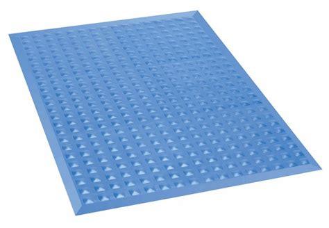 Wearwell Mat by Wearwell Autoclavable Mat 2 X 3 From Cole Parmer