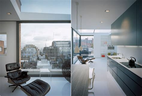 soho appartment soho apartment by dive architects