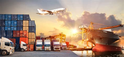 importance  international freight forwarders