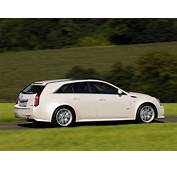 CADILLAC CTS Sport Wagon Specs  2009 2010 2011 2012