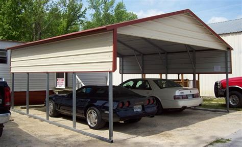 2 Car Car Port by Carports 2 Carport