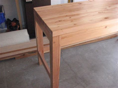 cheap woodworking bench quick and cheap work bench by rjones lumberjocks com