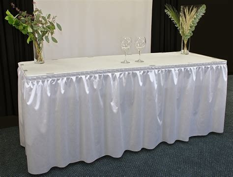 table skirts table throws and table coverings by onlineeei