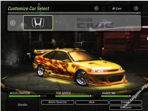 ea games free download need for speed most wanted full version need for speed underground 2 nfs underground 2