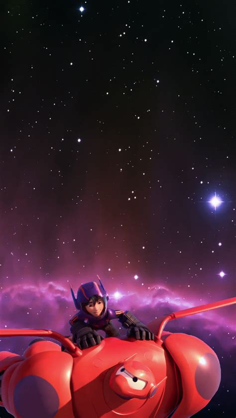 superhero iphone 6 wallpaper photo collection big hero 6 phone wallpaper