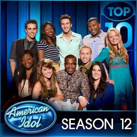 Cd Va Best Idol va american idol top 10 season 12 2013 itunes plus aac m4a album nhachot
