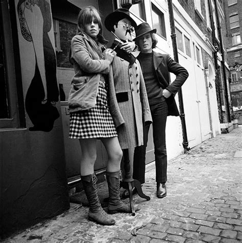 swinging london fashion vintage inspiration swinging 60s london street fashion