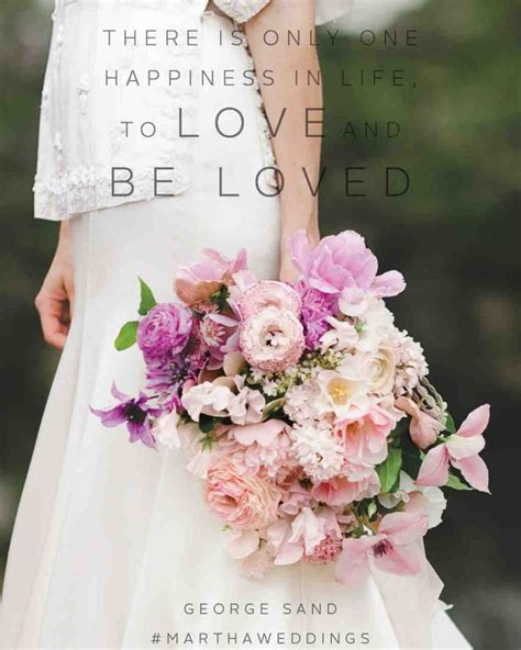 Wedding Bouquet Quotes by The 20 Best Quotes Of All Time Martha Stewart