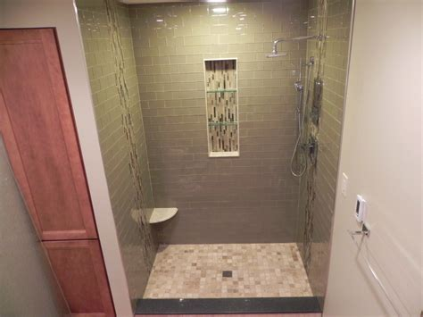 Niche Bathroom Renovations Recessed Shower Niches Bathroom Renovations