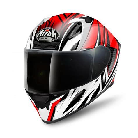 airoh motocross helmets uk airoh valor helmet conquer red gloss motorcycle helmets