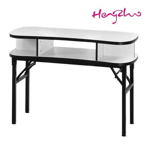manicure nail table used nail salon furniture nail