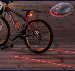 mountainbike beleuchtung aliexpress buy bike light bicycle laser light