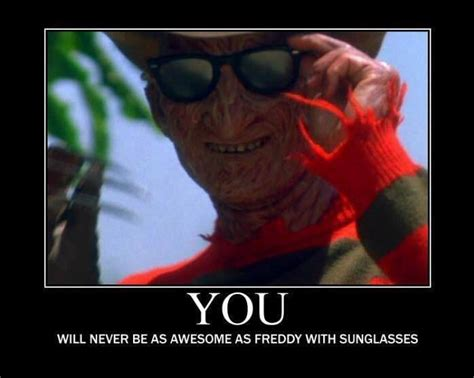 Freddy Krueger Meme - 252 best images about サ on pinterest classic horror