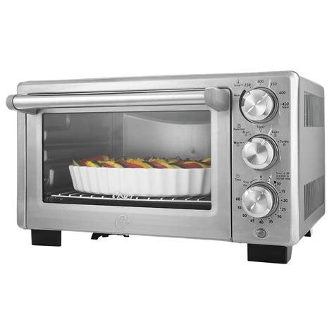 Walmart Toaster Ovens Oster Designed For Life 6 Slice Digital Toaster Oven On