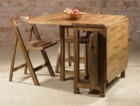 kitchen table with leaf drop leaf kitchen tables for small spaces small room